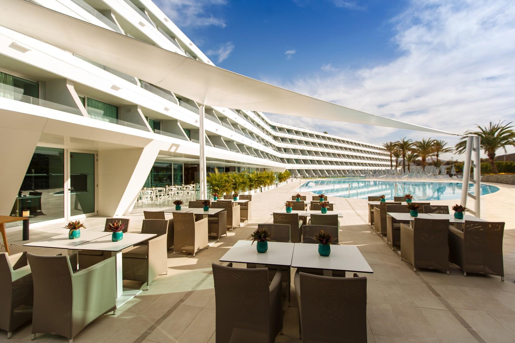 Terraza Restaurante Carta