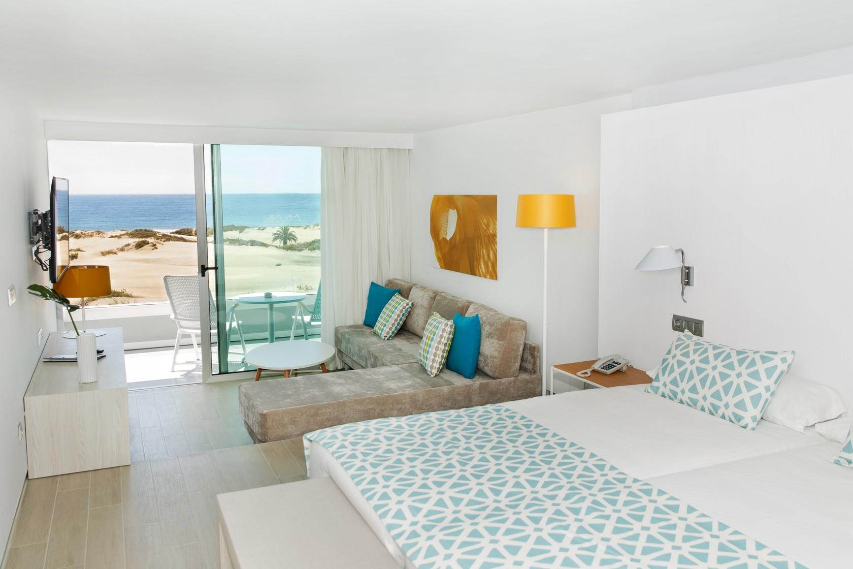Suites Vista Mar