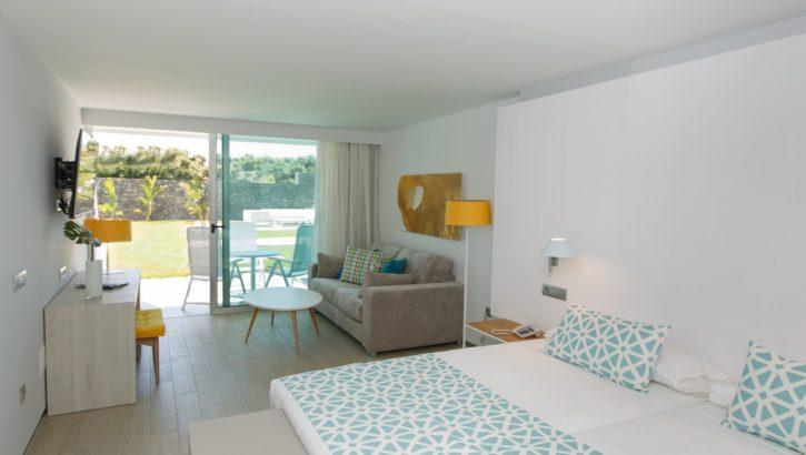 Santa M Nica Suites Hotel Gran Canaria Hotel